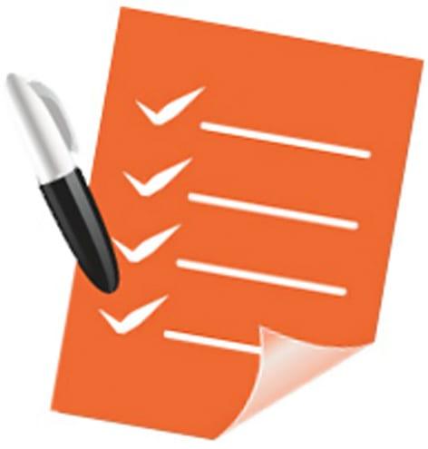Ihre Checkliste für Ihr Online-Video!