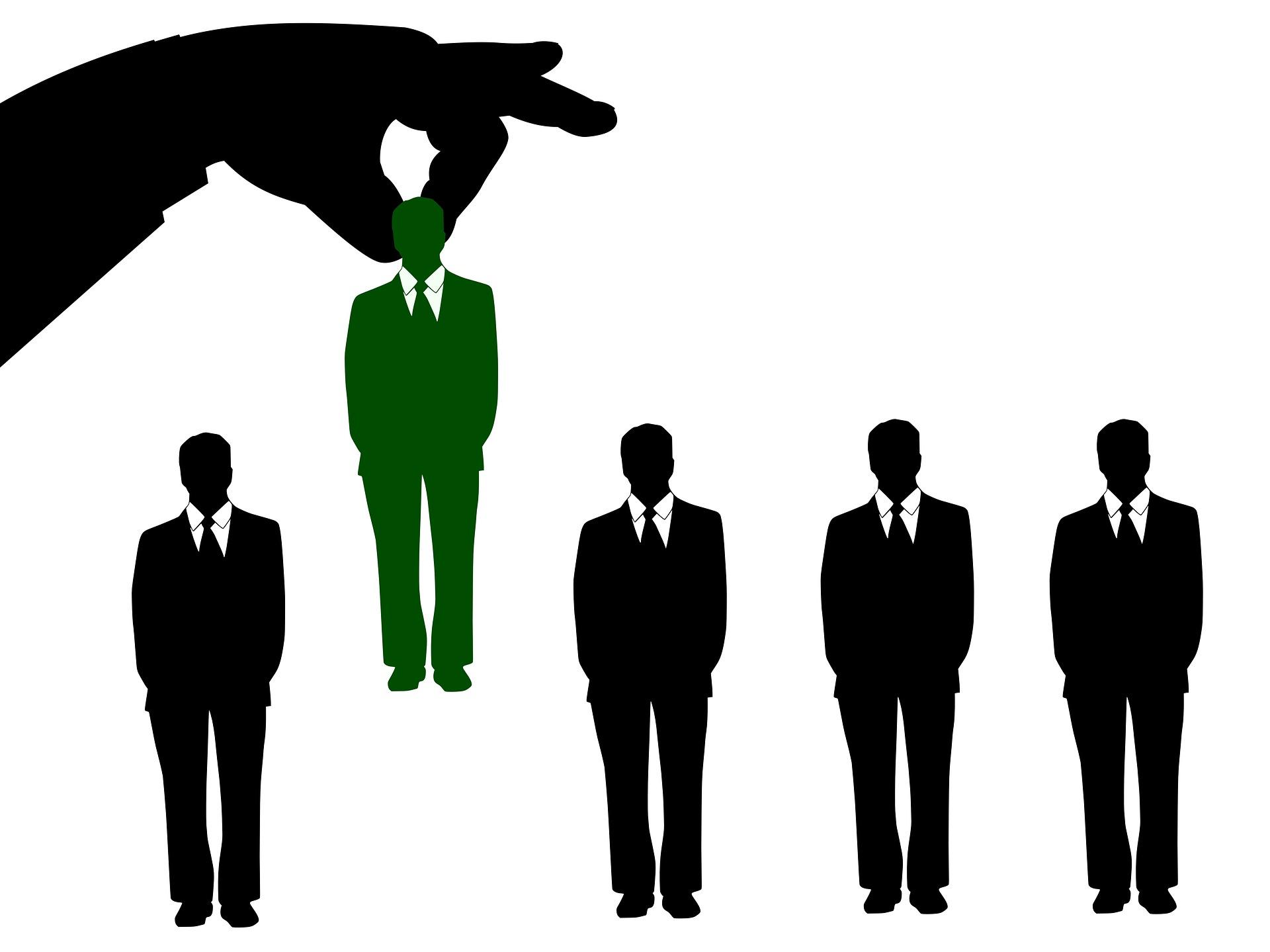 Mit Employer Branding die richtigen Mitarbeiter finden