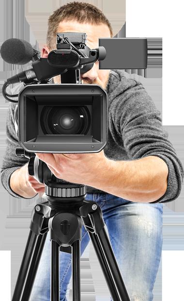 Videoproduzent-kleiner